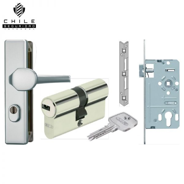 Kit de Seguridad Premium