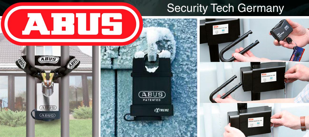 Disponible Variedad de Candados, Cadenas y Cerraduras Endurecidas y Reforzadas.