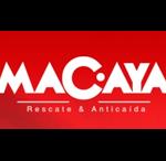 Macaya rescate y anticaida