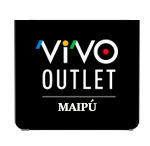 Mall Vivo Outlet Maipú